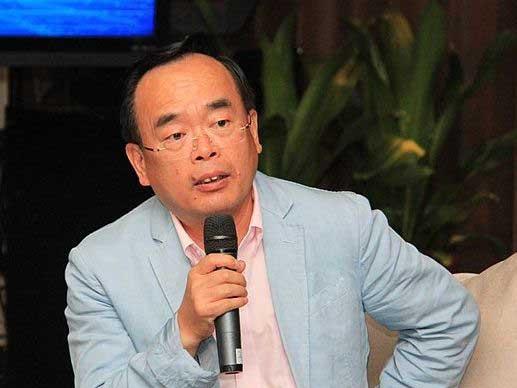 """吴迎秋:谁说SUV是""""红海""""?"""
