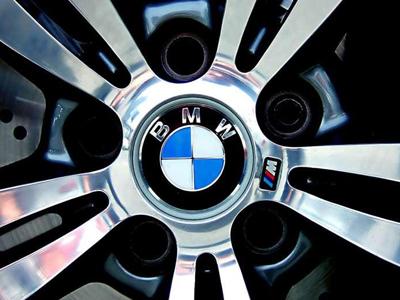运动风范更臻完美 BMW X3及BMW X4 M运动型3款新车中国上市