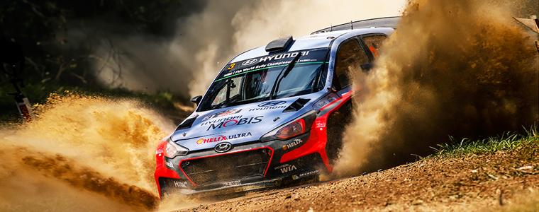 大众走了,谁是下一任王者?——WRC现代车队2016赛绩盘点