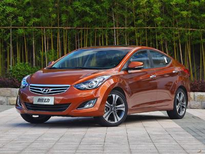 现代汽车集团11月在华销量超20万辆 再创新高