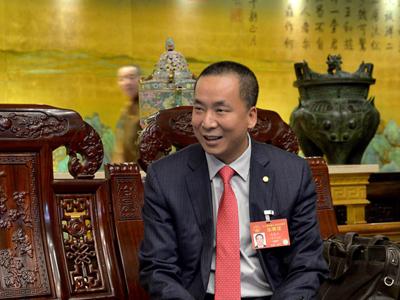 人大代表周奕丰:中国应注重发展氢能源