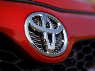 微软向丰田授权车联技术专利