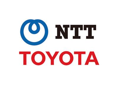 丰田与日本NTT合作  2018年测试车联网