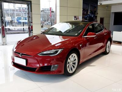 涉及6634辆  特斯拉召回Model S/Model X车型