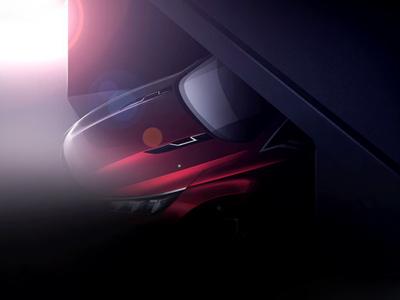 比亚迪4.17王朝概念车亮相 宋DM/宋EV300将上市