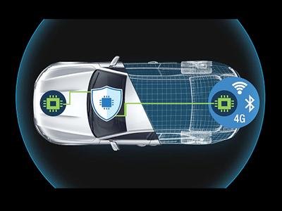 英政府斥巨资  开发无人驾驶车网络安全系统