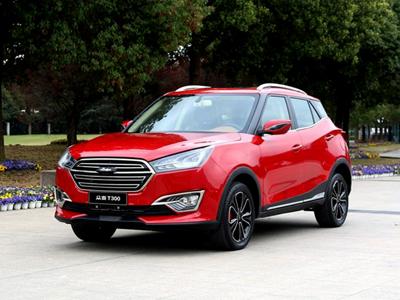 三款全新SUV将亮相  众泰上海车展新车阵容