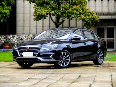 荣威ei6顶配车型配置公布  4月19日上市