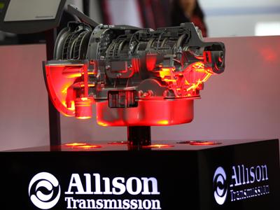 艾里逊变速箱推出2.0版本节油技术   燃效提升6%