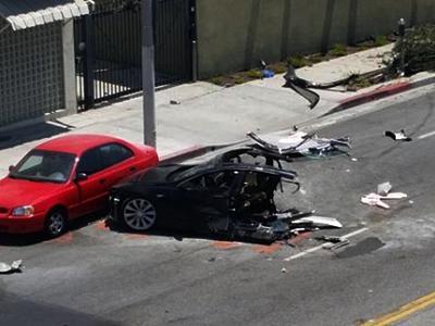 质疑特斯拉车祸:总是车主错  数据不披露