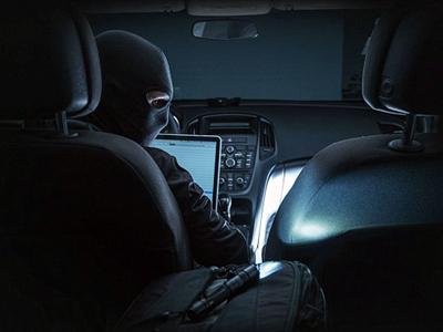 IMI:高科技汽车易遭遇网络犯罪