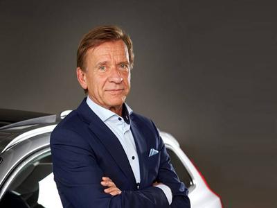 沃尔沃CEO:汽车行业应调整产业模式 适应市场需求