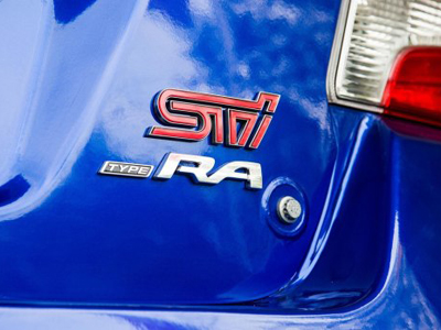 6月8日发布  斯巴鲁WRX STI Type RA预告