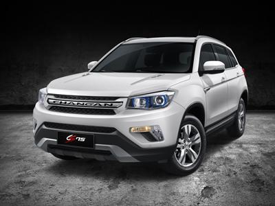 长安汽车连续两月环比大涨  上半年累计销售59万辆
