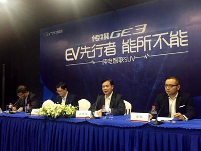 古惠南:自主车企正在夺回主场优势
