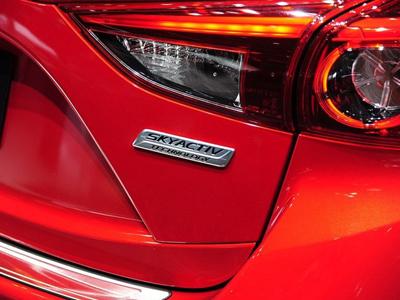马自达第二代创驰蓝天发动机8月底发布