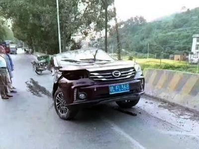 郴州传祺GS4肢解3死1伤事故惊动市委书记  广汽已赴现场等待调查结果
