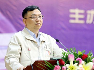 王传福:希望比亚迪成为下一个百年老店