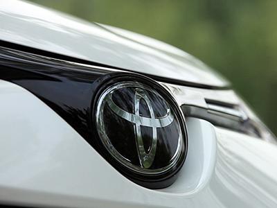 丰田发布2020-2030年新能源挑战计划