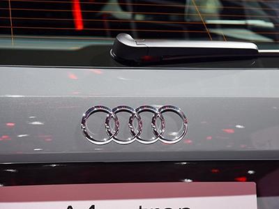 涉及33万辆 奥迪在德召回A4/Q5等车型