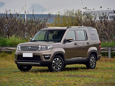 预售5.99-7.69万  欧尚X70A将推四款车型
