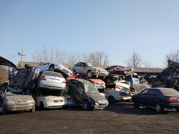 年底执行 或将取消旧机动车报废补贴
