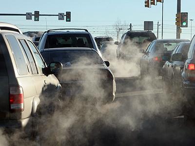 中国将加严新生产机动车污染排放限值