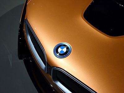 SUV将全面电动化 宝马注册iX系列商标