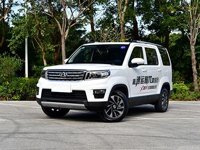 四款车型  欧尚X70A将于1月27日上市