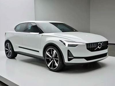 续航499km 沃尔沃首款纯电动车明年上市