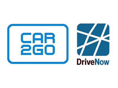 戴姆勒/宝马旗下共享汽车业务或合并