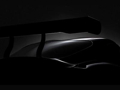 日内瓦车展发布 全新Supra赛车版预告图