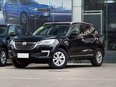 售8.98-9.98万元 汉腾X7S新增车型上市