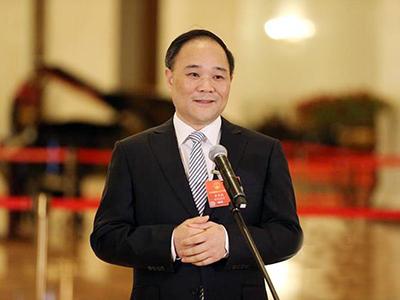 李书福答记者问:中国汽车工业如何提升