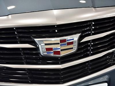 采用后轮驱动 凯迪拉克确认CT3车型计划