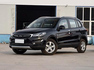 售6.99-9.99万  大迈X5经典版车型上市