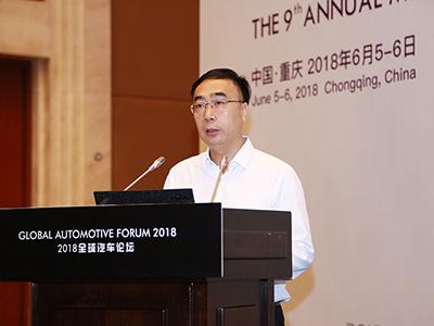 贾亚权:中国企业必须向品牌国际化发展