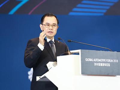 朱华荣:未来3-5年汽车行业将频繁重组