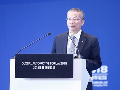 李少:股比放开对广汽集团影响巨大