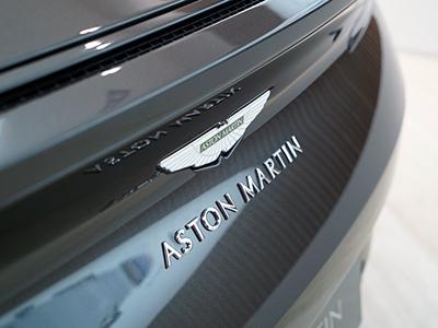 限量12台 阿斯顿·马丁DB11特别版发布