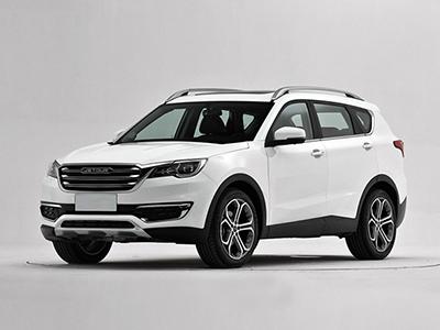 品牌首款车 捷途X70将于8月17日上市