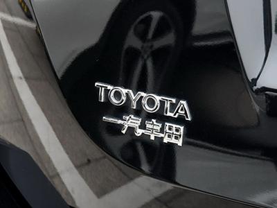 天津一汽丰田泰达工厂新能源车项目获批