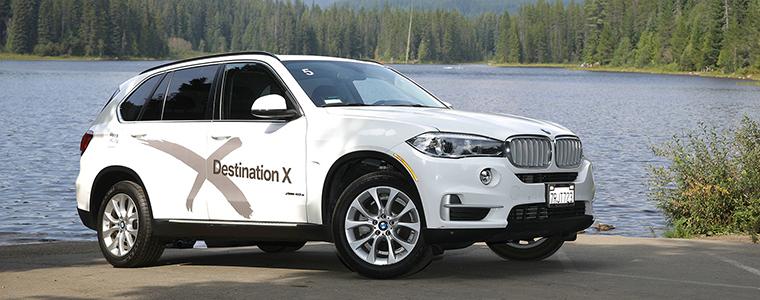 体验升级 2018 BMW X之旅北美圆满收官