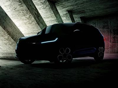 最速七座SUV 柯迪亚克RS将于10月首发