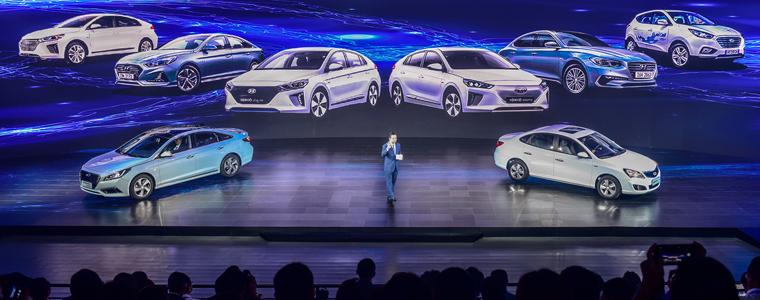 全新索纳塔插电混动版上市  18.98万起售  纯电续航/油耗同级最优