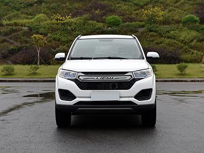 补贴前售20.98万 迈威EV400售价公布