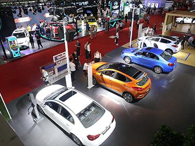 11月前三周国内乘用车销量跌幅达28%