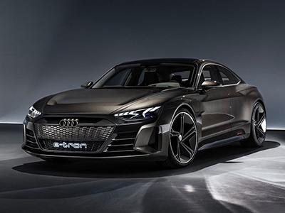 2020年推出 奥迪或推纯电动紧凑型SUV