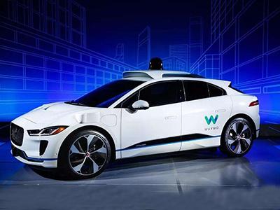 Waymo无人驾驶出租车开始商业化服务