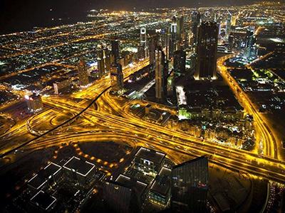 2023年智能交通市场市值或达1492亿美元